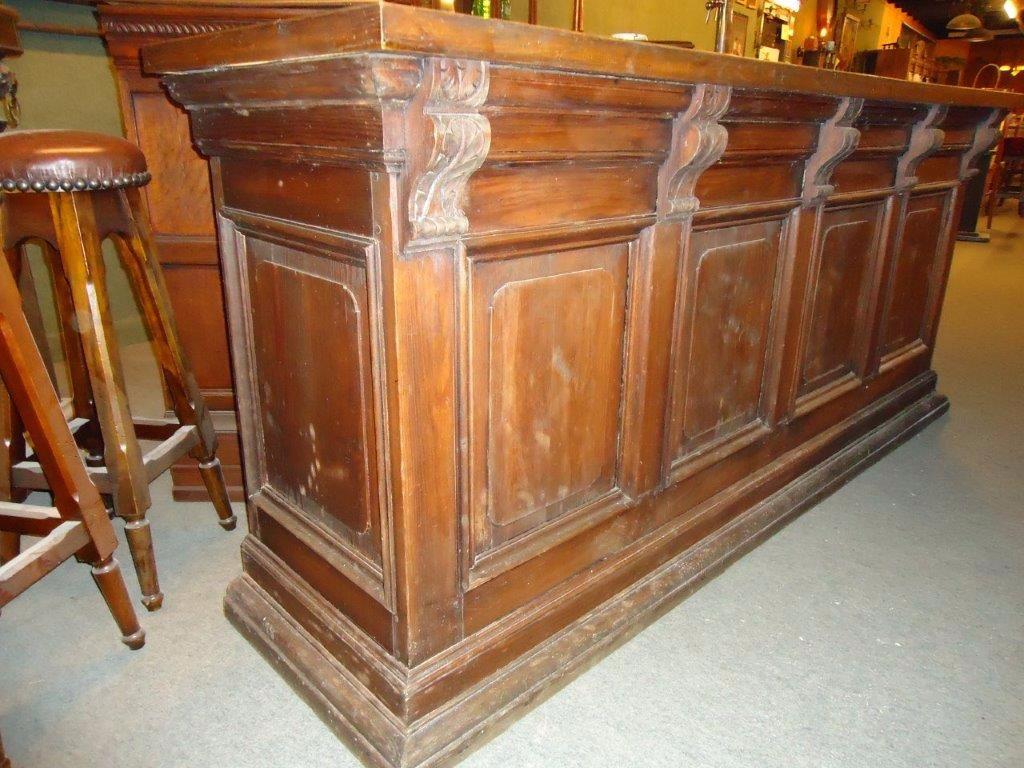 Oude toonbanken te koop km 42 blessingbox for 2e hands meubels