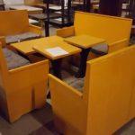 Tweedehands horeca meubilair
