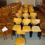 horeca stoelen partij